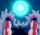 Spirit Bomb