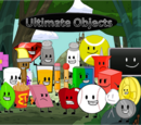 Ultimate Objects (Re-Made)