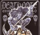 Death Note Manga Pilot