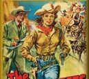 El Tejano conoce a Calamity Jane