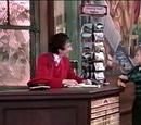 Stacy Cleans Up