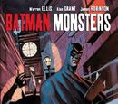 Batman: Monsters