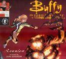 Buffy the Vampire Slayer: Reunion Vol 1 1