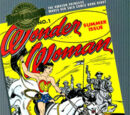 Millennium Edition: Wonder Woman Vol 1 1