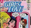 Girls' Love Stories Vol 1 164