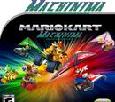 Mario Kart Machinima