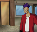 Static Shock (TV Series) Episode: Gear/Images