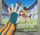 Danh sách tập phim Inazuma Eleven phần 1