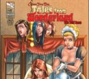 Tales from Wonderland: The Red Rose Vol 1 1