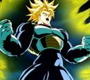Ultra Super Saiyan