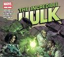 Incredible Hulk Vol 3 5