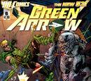 Green Arrow Vol 5 6