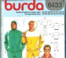 Burda 6433