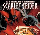 Scarlet Spider Vol 2 2