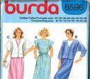 Burda 6596