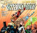 Justice League International Vol 3 6