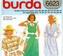 Burda 6623