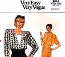 Vogue 9644