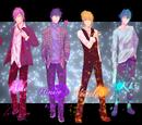 YT Male Singers