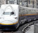 E4-Series Shinkansen