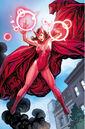 Wanda Maximoff (Earth-616) from Avengers vs. X-Men Vol 1 0 0001.jpg