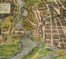 Rzeka Warta/Historia