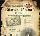 Bitwa o Poznań 2011
