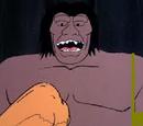 Villains (Scooby-Doo! Original Mysteries)