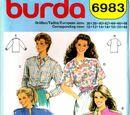 Burda 6983