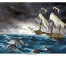 The Whydah Galley