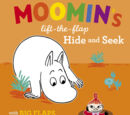 Moomin Spin-off Books