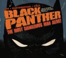 Black Panther: The Most Dangerous Man Alive! Vol 1 529