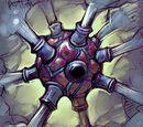Metron Creatures