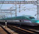 E5-Series Shinkansen