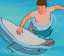 Duke the Dolphin