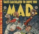 MAD Magazine Issue 2