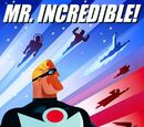 Mr. Incredible/Gallery