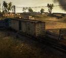 Maps of Battlefield 3: Back to Karkand