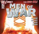 Men of War Vol 2 6