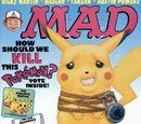 MAD Magazine Issue 386