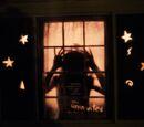 La cosa alla finestra