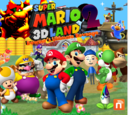 Super Mario 3D Land II: Bowser's Ultimate Revenge