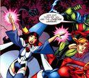 Justice League Detroit/Gallery