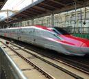 E6-Series Shinkansen