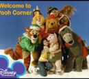 Winnie the Pooh television series