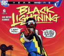 Black Lightning: Year One Vol 1 6