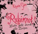 Rubinrot (Buch)