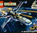 X-wing Fighter 7140