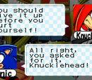 Sonic Pinball Party screenshots