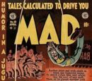 MAD Magazine Issue 10